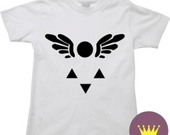Camiseta Infantil Undertale Game 12