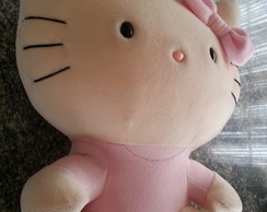 hello kitty de pelucia elo7