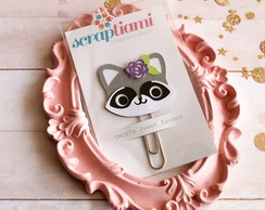 Clips Sweet Raccoon (TMC076)