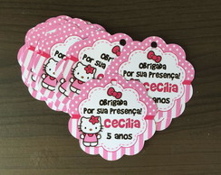 Hello Kitty - tags