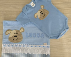 Kit Body - Cachorro - LUCCA