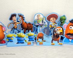 PERSONAGENS/TOTENS TOY STORY