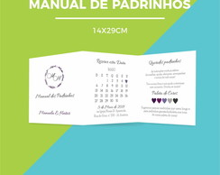 Manual Padrinhos