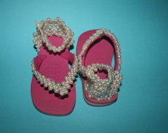 Chinelo Havaianas Baby