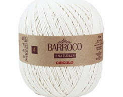 Barroco Natural Nº4 700g