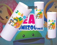 Long Drink Team Umizoomi
