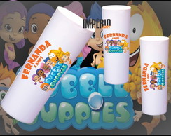 Long Drink Bubble Guppies