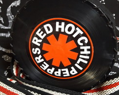 Bolsa de Disco Red Hot Chili Peppers
