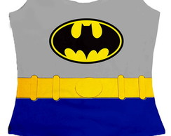 Body Feminino Batman