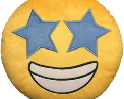 c30e150230f84 ... Almofada Emoji Olhos de Estrela
