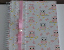 Caderno customizado