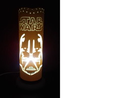 Luminaria Star Wars