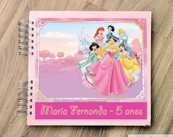 "Álbum ""Princesas Disney"" - 140 fotos"