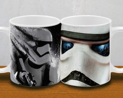 CANECA STAR WARS - STORMTROPPER COD 2410