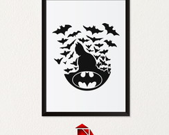 Quadro Batman (Dark Knight)
