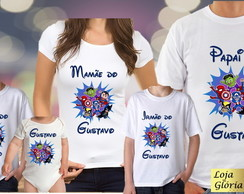 kIT CAMISETA PERSONALIZADA ADVERNGES BABY C 5