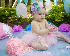 kit tutu mais handmade newborn