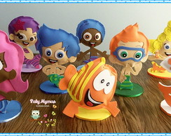 Festa Bubble Guppies