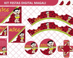 KIT FESTAS DIGITAL MAGALI
