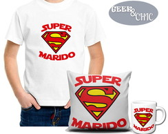 KIT SUPER MARIDO