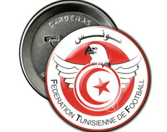 Copa do Mundo 2018 - Tunisia