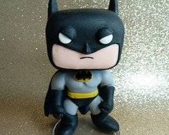 Batman estilo Funko Pop