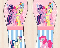 Chinelo Little Pony