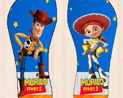Chinelo Toy Story
