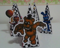Cone five nights at freddy's