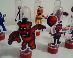 Tubetts five nights at freddy's
