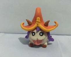 Poro Lulu - League Of Legend