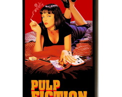 Quadro Pulp Fiction
