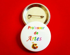 Botton: professor de arte