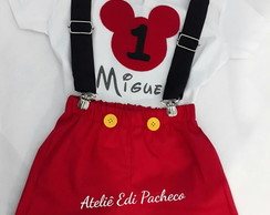 Lindo Kit Mickey