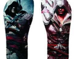 Chinelo Assassin's Creed