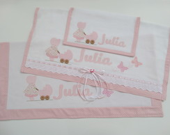 Kit Sunbonnet