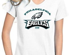Camiseta Philadelphia Eagles