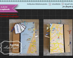 SCRAPBOOK - Mini Album ESGOTADO