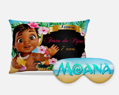 Kit festa do Pijama Moana