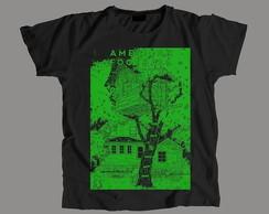 d9c0a429e8 Camiseta American Football