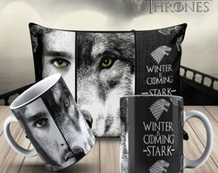 Kit Game Of Thrones (vip002)