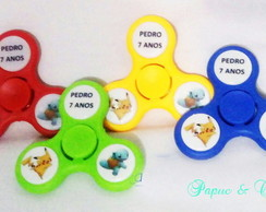 Spinner Led personalizado