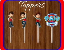 Toppers Patrulha Canina
