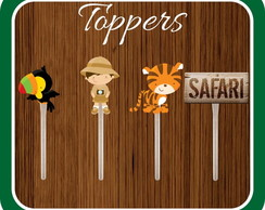 Toppers Safari
