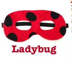 Mascara Ladybug Elo7