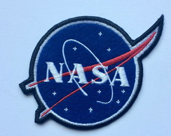 PATCH NASA GRANDE TERMOCOLANTE