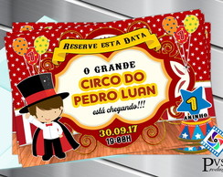 SAVE THE DATE CIRCO DIGITAL