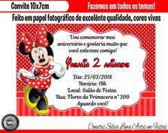 d3799b9d2 Minnie Vermelha - Crochê no Elo7 | Maria Amélia - Bebê (A28F63)