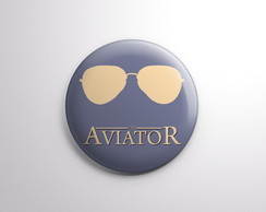 Botton - O Aviador