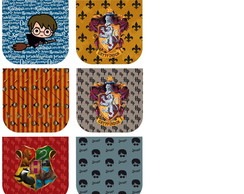 Porta Moedas- Harry Potter